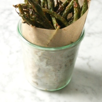 http://www.purewow.com/entry_detail/recipe/9304/Cheesy-oven-baked-green-bean-fries.htm