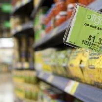 Can Wal-Mart Really Make Organic Food Cheap For Everyone? | NPR The Salt