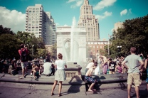 41 Random Facts about NYC