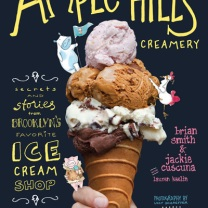 Ample Hills Creamery Book