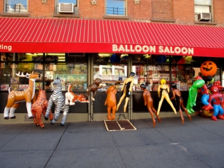 Balloon Saloon, a recommendation from Cooking With Bells On's Guide to Tribeca