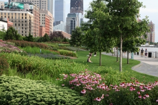 Hudson River Park, a recommendation from Cooking With Bells On's Guide to Tribeca