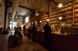 Kaffe 1668, a recommendation from Cooking With Bells On's Guide to Tribeca