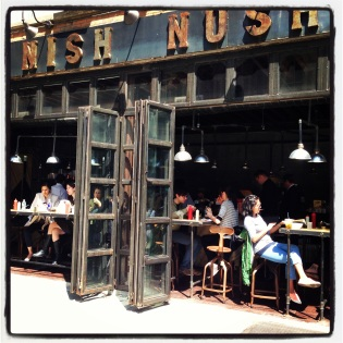 Nish Nush, a recommendation from Cooking With Bells On's Guide to Tribeca