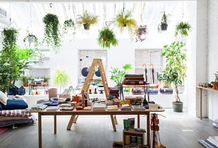 Steven Alan Home, a recommendation from Cooking With Bells On's Guide to Tribeca
