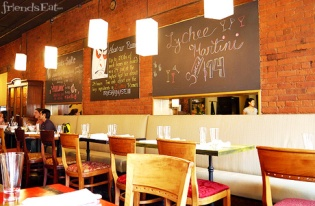 Zutto, a recommendation from Cooking With Bells On's Guide to Tribeca