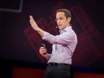 David Epstein | Ted Talks