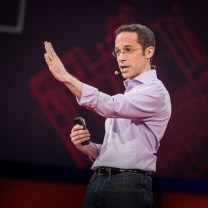 David Epstein | Ted Talks