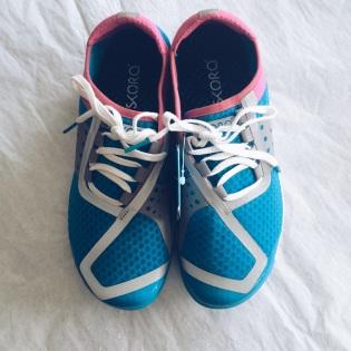 Skora Phase Running Shoes