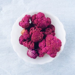 Pickled Purple Cauliflower | Cooking With Bells On