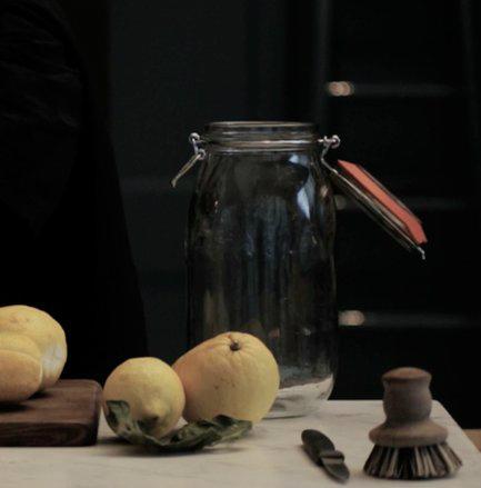 Preserving Lemons |Nowness