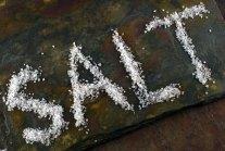 The Lesson of Salt | Ruhlman